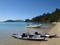 Charter_Yacht_Cosmos_Kayaks